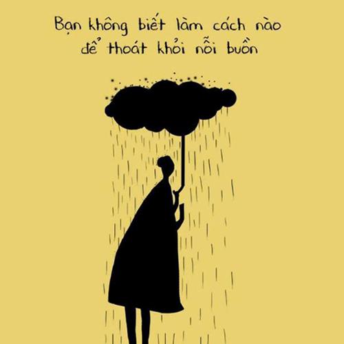 Nguyen nhan cua noi buon - dieu binh dang nhat tren the gian hinh anh 2